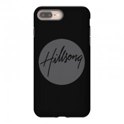 hillsong iPhone 8 Plus Case | Artistshot