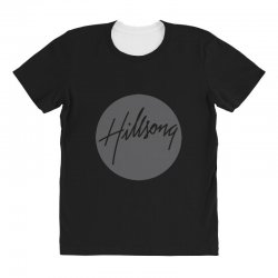 hillsong All Over Women's T-shirt | Artistshot