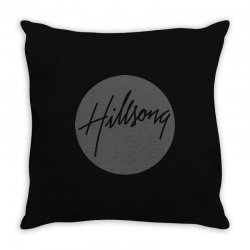 hillsong Throw Pillow | Artistshot