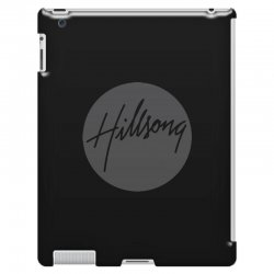 hillsong iPad 3 and 4 Case | Artistshot