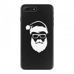 hipster santa claus iPhone 7 Plus Case | Artistshot