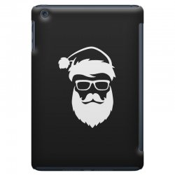 hipster santa claus iPad Mini Case | Artistshot