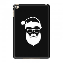 hipster santa claus iPad Mini 4 Case | Artistshot
