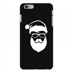 hipster santa claus iPhone 6 Plus/6s Plus Case | Artistshot