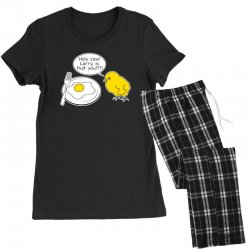 holy cow larry is that you funny Women's Pajamas Set | Artistshot