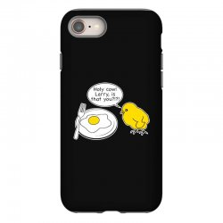 holy cow larry is that you funny iPhone 8 Case | Artistshot
