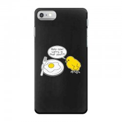 holy cow larry is that you funny iPhone 7 Case | Artistshot