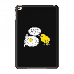 holy cow larry is that you funny iPad Mini 4 Case | Artistshot