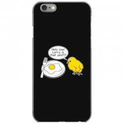 holy cow larry is that you funny iPhone 6/6s Case | Artistshot