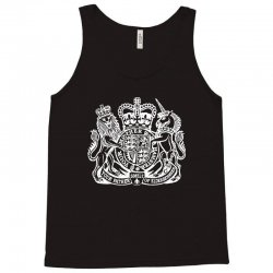 holy grail uk passport Tank Top | Artistshot