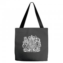 holy grail uk passport Tote Bags | Artistshot
