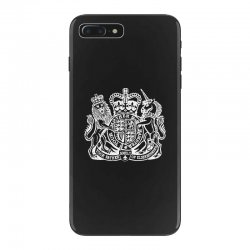 holy grail uk passport iPhone 7 Plus Case | Artistshot