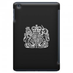 holy grail uk passport iPad Mini Case | Artistshot