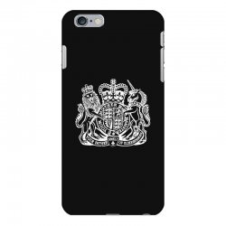 holy grail uk passport iPhone 6 Plus/6s Plus Case | Artistshot