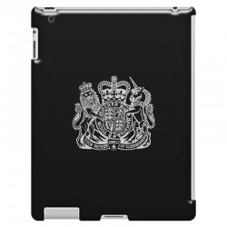 holy grail uk passport iPad 3 and 4 Case | Artistshot