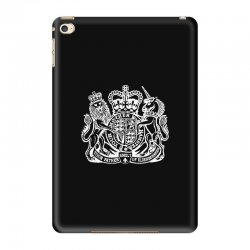 holy grail uk passport iPad Mini 4 Case | Artistshot