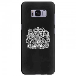holy grail uk passport Samsung Galaxy S8 Plus Case | Artistshot
