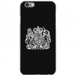 holy grail uk passport iPhone 6/6s Case | Artistshot