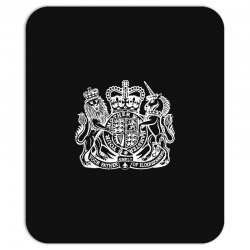 holy grail uk passport Mousepad | Artistshot