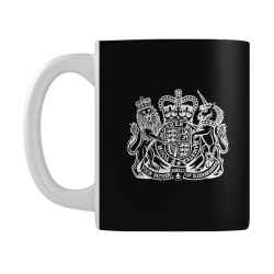 holy grail uk passport Mug | Artistshot
