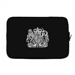 holy grail uk passport Laptop sleeve | Artistshot
