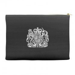 holy grail uk passport Accessory Pouches | Artistshot