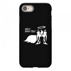 holy shih tzu iPhone 8 Case | Artistshot