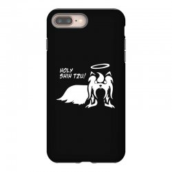 holy shih tzu iPhone 8 Plus Case | Artistshot