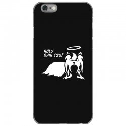 holy shih tzu iPhone 6/6s Case | Artistshot