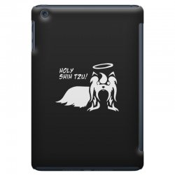 holy shih tzu iPad Mini Case | Artistshot