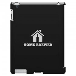 home brewer t shirt craft beer t shirt micro brew t shirt iPad 3 and 4 Case | Artistshot