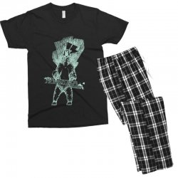 homeschool snowboarding Men's T-shirt Pajama Set | Artistshot