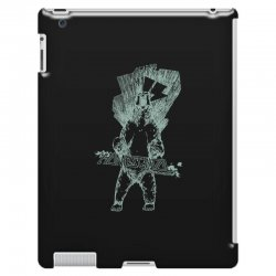 homeschool snowboarding iPad 3 and 4 Case | Artistshot