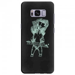 homeschool snowboarding Samsung Galaxy S8 Plus Case | Artistshot