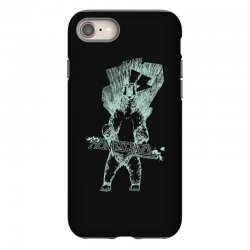 homeschool snowboarding iPhone 8 Case | Artistshot