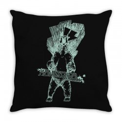 homeschool snowboarding Throw Pillow | Artistshot