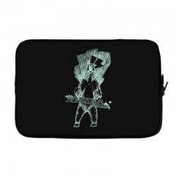 homeschool snowboarding Laptop sleeve | Artistshot
