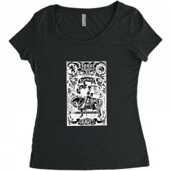 honor above all Women's Triblend Scoop T-shirt | Artistshot