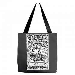 honor above all Tote Bags | Artistshot