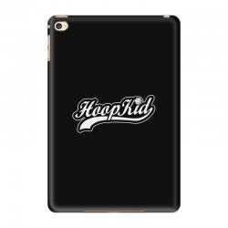hoop kid script iPad Mini 4 Case | Artistshot