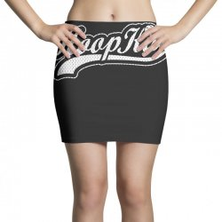 hoop kid script Mini Skirts | Artistshot