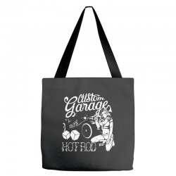 hot rod Tote Bags | Artistshot