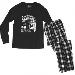 hot rod Men's Long Sleeve Pajama Set | Artistshot