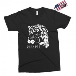 hot rod Exclusive T-shirt | Artistshot