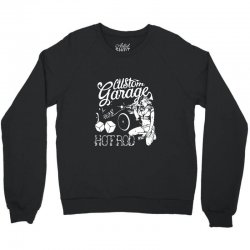 hot rod Crewneck Sweatshirt | Artistshot