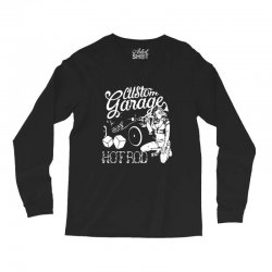 hot rod Long Sleeve Shirts | Artistshot