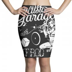 hot rod Pencil Skirts | Artistshot