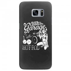 hot rod Samsung Galaxy S7 Edge Case | Artistshot