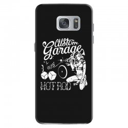 hot rod Samsung Galaxy S7 Case | Artistshot