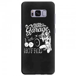 hot rod Samsung Galaxy S8 Plus Case | Artistshot